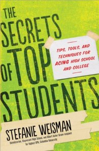 The Secrets of Top Students: Special Sale!