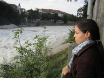 Stefanie Weisman in Munich
