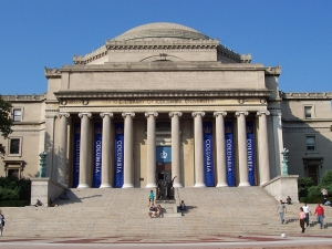 Photo of Columbia University, courtesy of InSapphoWeTrust via Flickr