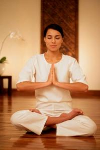 Meditation can help you do better on exams. (Photo courtesy of Grand Velas Puerto Vallarta via Flickr.)