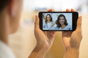 student video chat