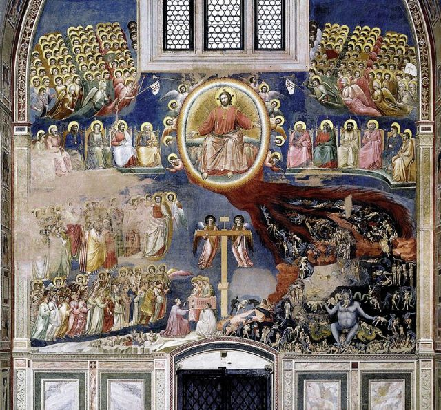 800px-Last-judgment-scrovegni-chapel-giotto-1306
